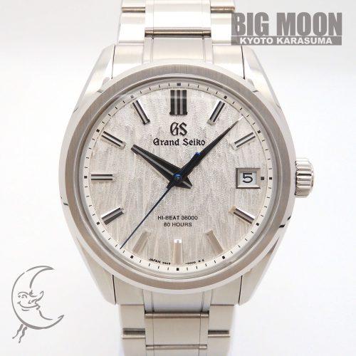 SEIKO セイコー GRAND SEIKO グランドセイコー ヘリテージコレクション 白樺 SLGH005